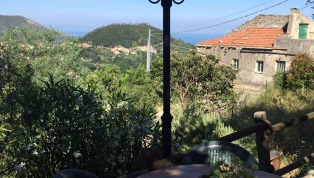 Bilocale via Magnone Inferiore, Vezzi Portio